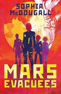 Mars Evacuees (Paperback)