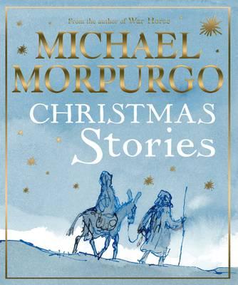 Michael Morpurgo Christmas Stories (Paperback)
