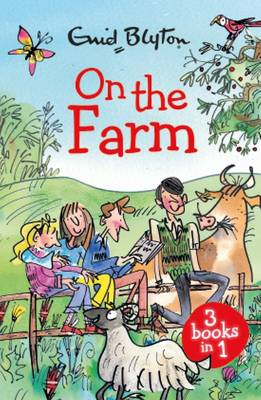 On The Farm - Farm Series Collection (Paperback)