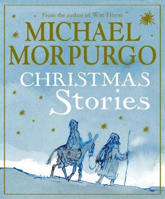 Christmas Stories (Paperback)