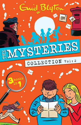 The Mysteries Collection Volume 2 - The Mystery Series (Paperback)