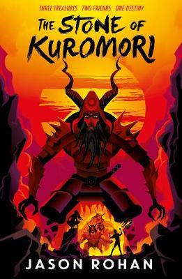 The Stone of Kuromori - The Kuromori Series 3 (Paperback)
