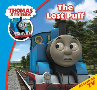 Thomas Story Time 28: The Lost Puff - Thomas Story Time (Paperback)