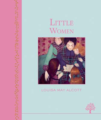Little Women - Heritage Edition (Hardback)