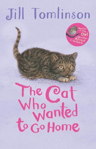 The Cat Who Went Underground (1989)