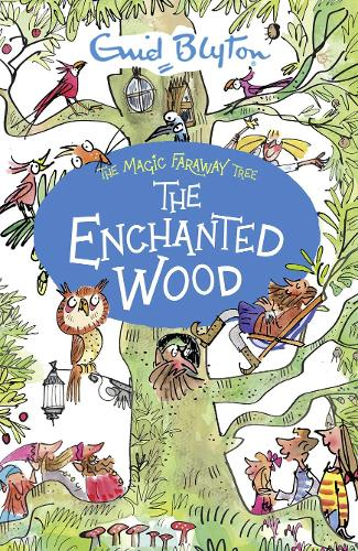 Image result for the enchanted wood