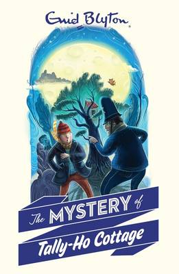 The Mystery of Tally-Ho Cottage - The Mystery Series (Paperback)