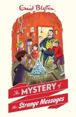 The Mystery of the Strange Messages - The Mystery Series (Paperback)