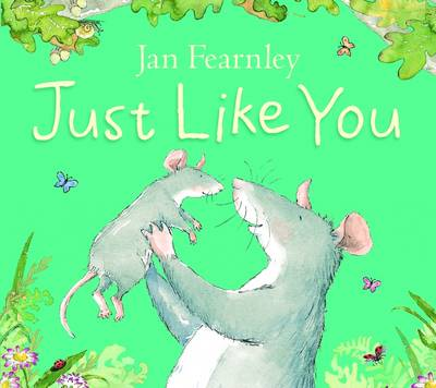 Just Like You (Paperback)