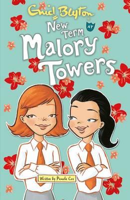 New Term at Malory Towers - Malory Towers (Pamela Cox) (Paperback)
