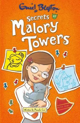 Malory Towers #11 Secrets - Malory Towers (Pamela Cox) (Paperback)