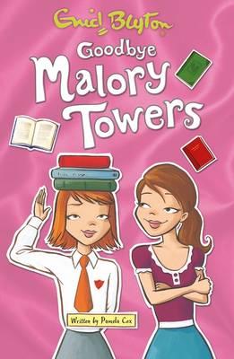 Malory Towers #12 Goodbye - Malory Towers (Pamela Cox) (Paperback)