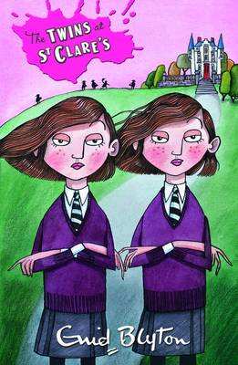 Twins at St. Clare's - St Clare's (Paperback)