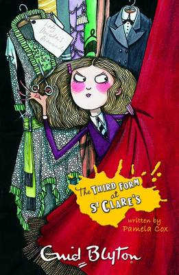 Third Form at St Clare's - St. Clare's (Paperback)