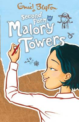 Second Form at Malory Towers - Malory Towers (Paperback)