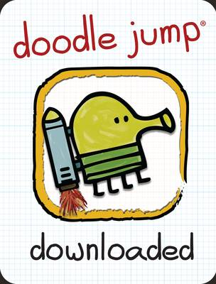 Doodle Jump Downloaded (Paperback)