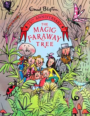 The Magic Faraway Tree Deluxe Edition (Hardback)