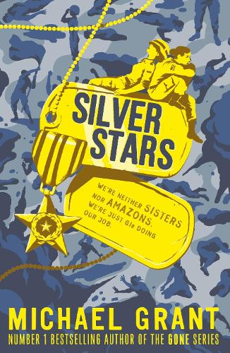 Silver Stars - The Front Lines series (Paperback)