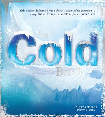 The Cold Book - World of Discovery (Hardback)