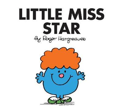 Little Miss Star - Little Miss Classic Library 18 (Paperback)