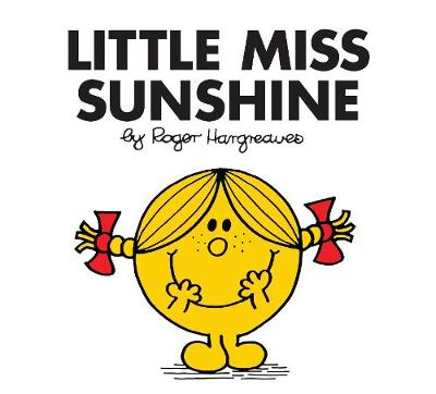 Little Miss Sunshine - Little Miss Classic Library 4 (Paperback)