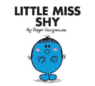 Little Miss Shy - Little Miss Classic Library 10 (Paperback)