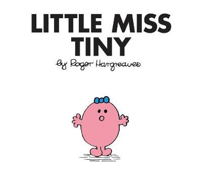 Little Miss Tiny - Little Miss Classic Library 5 (Paperback)