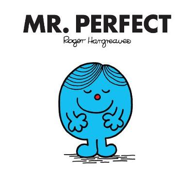 Mr. Perfect - Mr. Men Classic Library (Paperback)