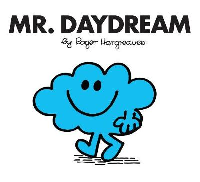 Mr. Daydream - Mr. Men Classic Library (Paperback)