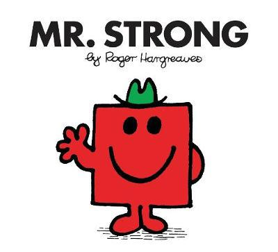 Mr. Strong - Mr. Men Classic Library (Paperback)