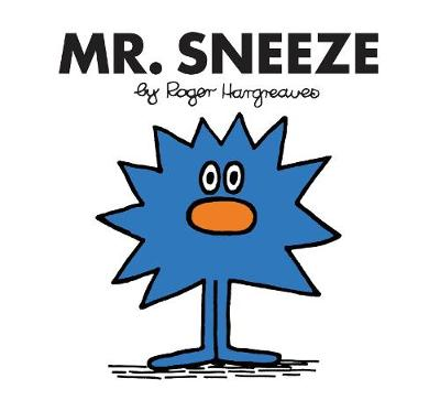 Mr. Sneeze - Mr. Men Classic Library (Paperback)