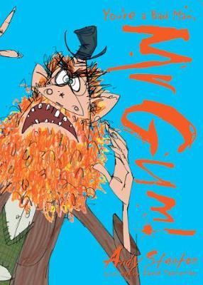 You're a Bad Man Mr Gum! - Egmont Modern Classics (Paperback)