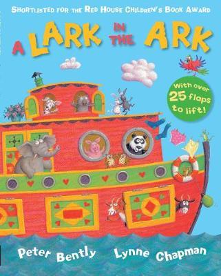 A Lark in the Ark (Paperback)