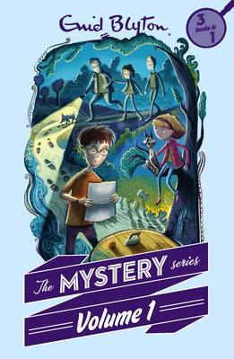 The Mysteries Collection Volume 1 - The Mystery Series (Hardback)