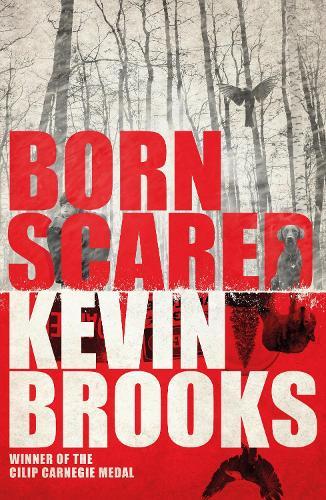 Born Scared (Paperback)