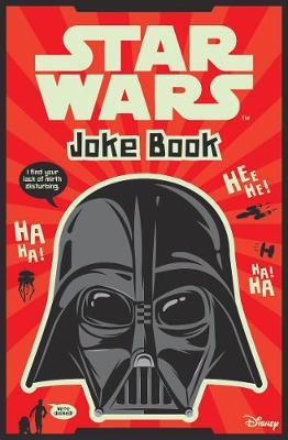 Star Wars: Joke Book (Paperback)