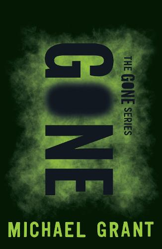 Gone - The Gone Series (Paperback)