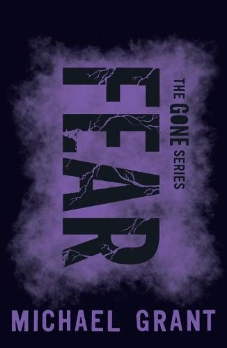 Fear - The Gone Series (Paperback)