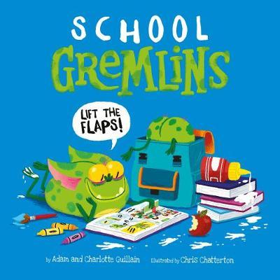 School Gremlins (Paperback)