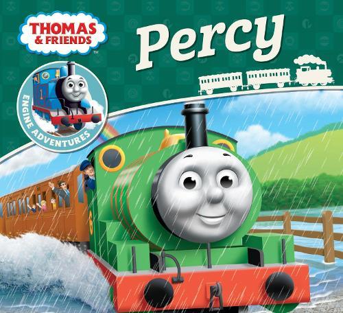 Thomas Friends Percy