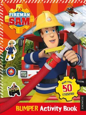 Fireman Sam: Bumper Activity Book