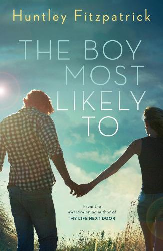 The Boy Most Likely To (Paperback)