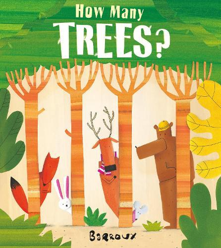 How Many Trees? (Paperback)