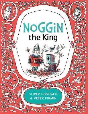 Noggin the King