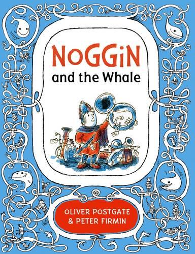Noggin and the Whale