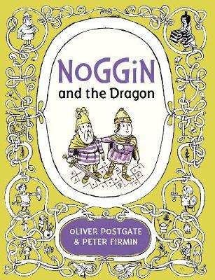 Noggin and the Dragon