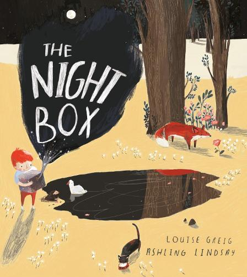 The Night Box (Paperback)