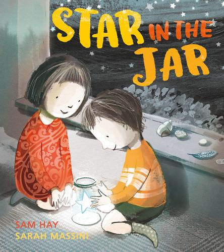Star in the Jar (Paperback)