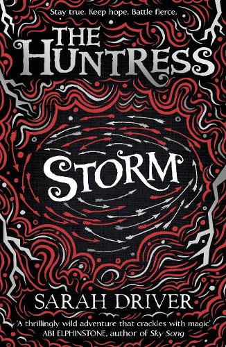 Storm - The Huntress Trilogy (Paperback)