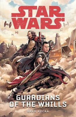 Star Wars: Guardians of the Whills (Paperback)